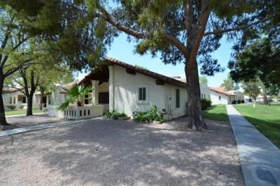 5136 E Evergreen Street Unit 1141, Mesa, AZ 85205 - MLS#: 5810260