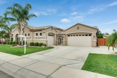 6966 S Kimberlee Way, Chandler, AZ 85249 - MLS#: 5810268