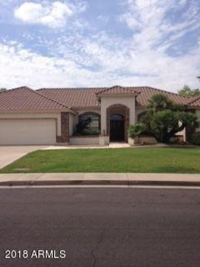 1441 E Lynwood Street, Mesa, AZ 85203 - MLS#: 5810288