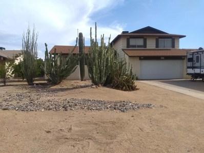 2509 W Acoma Drive, Phoenix, AZ 85023 - MLS#: 5810307