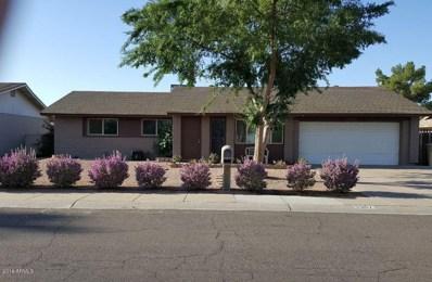 5357 W Eva Street, Glendale, AZ 85302 - #: 5810339