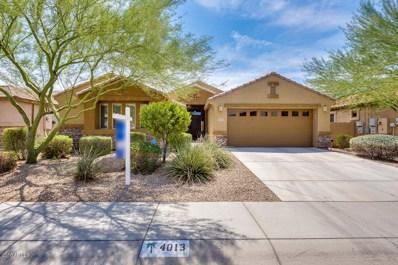 4013 E Hashknife Road, Phoenix, AZ 85050 - MLS#: 5810368