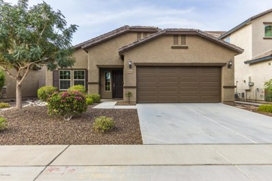 10743 W Yearling Road, Peoria, AZ 85383 - MLS#: 5810373