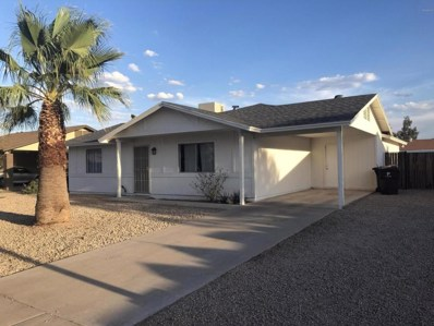 8761 W Ironwood Drive, Peoria, AZ 85345 - MLS#: 5810376