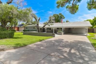 3223 N 41ST Street, Phoenix, AZ 85018 - MLS#: 5810381