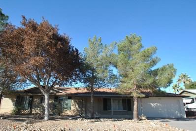 19024 N 20TH Drive, Phoenix, AZ 85027 - MLS#: 5810396