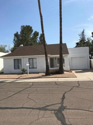 3333 E Wescott Drive, Phoenix, AZ 85050 - MLS#: 5810399