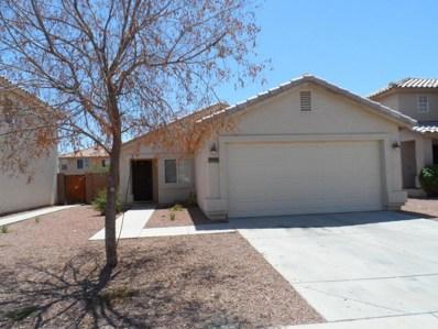 11925 W Corrine Drive, El Mirage, AZ 85335 - MLS#: 5810411