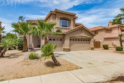 21546 N 59TH Lane, Glendale, AZ 85308 - MLS#: 5810422