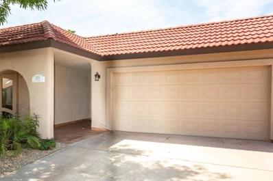 5310 N 78TH Way, Scottsdale, AZ 85250 - MLS#: 5810439