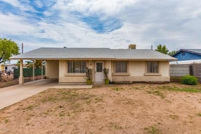 643 W 23RD Avenue, Apache Junction, AZ 85120 - MLS#: 5810456