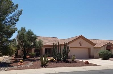 16145 W Heritage Drive, Sun City West, AZ 85375 - MLS#: 5810457