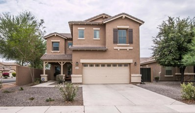 1617 W Corriente Drive, Queen Creek, AZ 85142 - MLS#: 5810469