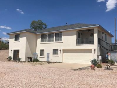 2375 W Miner Road, Wickenburg, AZ 85390 - #: 5810476