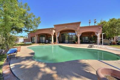 5115 E Tomahawk Trail, Paradise Valley, AZ 85253 - MLS#: 5810480