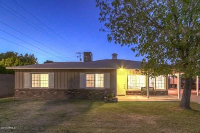 302 E Belmont Avenue, Phoenix, AZ 85020 - MLS#: 5810488