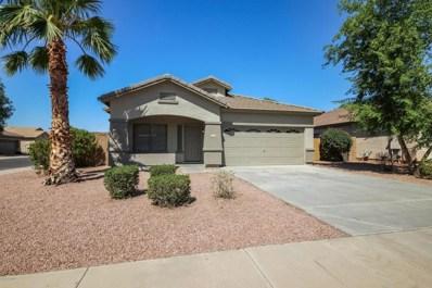 4204 N 125TH Avenue, Litchfield Park, AZ 85340 - MLS#: 5810510