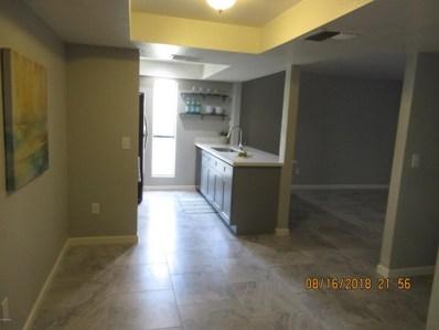 3119 W Cochise Drive Unit 116, Phoenix, AZ 85051 - MLS#: 5810518
