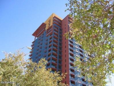 310 S 4TH Street Unit 702, Phoenix, AZ 85004 - MLS#: 5810524