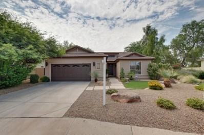4215 E Ivanhoe Street, Gilbert, AZ 85295 - MLS#: 5810527
