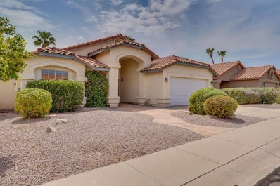 2435 E Cathedral Rock Drive, Phoenix, AZ 85048 - MLS#: 5810537