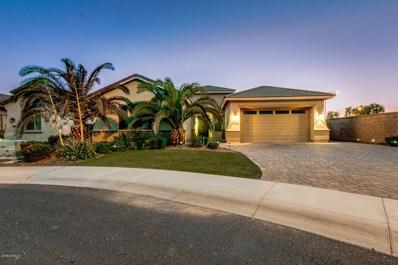 4012 S Pleasant Place, Chandler, AZ 85248 - MLS#: 5810540
