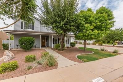 20450 E Palomino Drive, Queen Creek, AZ 85142 - MLS#: 5810570
