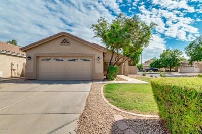 843 E Windsor Drive, Gilbert, AZ 85296 - MLS#: 5810572