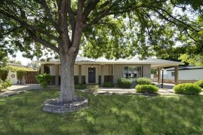 4219 N 35TH Street, Phoenix, AZ 85018 - MLS#: 5810586