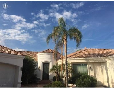 831 W San Marcos Drive, Chandler, AZ 85225 - MLS#: 5810601