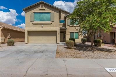 4937 S 236TH Drive, Buckeye, AZ 85326 - MLS#: 5810602