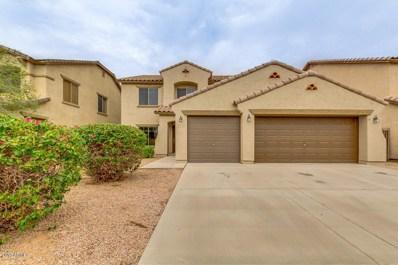 19128 N Kristal Lane, Maricopa, AZ 85138 - MLS#: 5810606