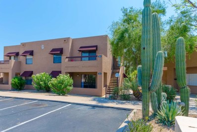 16657 E Gunsight Drive Unit 164, Fountain Hills, AZ 85268 - MLS#: 5810609