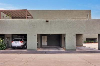 122 S Hardy Drive Unit 18, Tempe, AZ 85281 - MLS#: 5810610