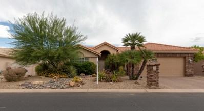 9310 E Coopers Hawk Drive, Sun Lakes, AZ 85248 - MLS#: 5810622
