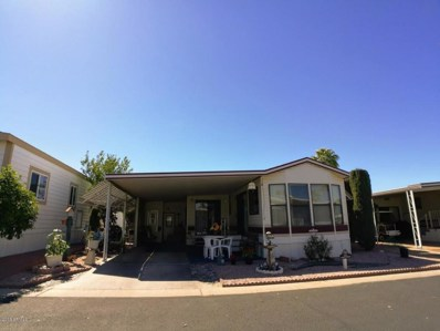 7750 E Broadway Road Unit 746, Mesa, AZ 85208 - MLS#: 5810638