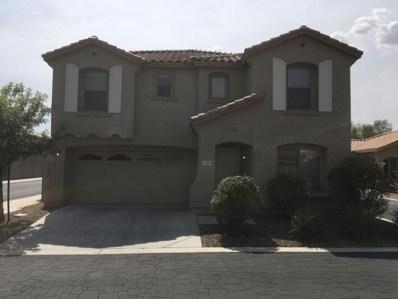 17022 W Rimrock Street, Surprise, AZ 85388 - MLS#: 5810646