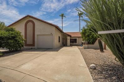 542 S Higley Road Unit 93, Mesa, AZ 85206 - MLS#: 5810664