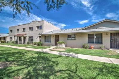225 N Standage Road Unit 46, Mesa, AZ 85201 - MLS#: 5810693