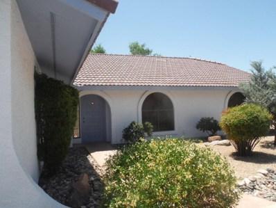 33243 W Gold Nugget Lane, Wickenburg, AZ 85390 - MLS#: 5810706