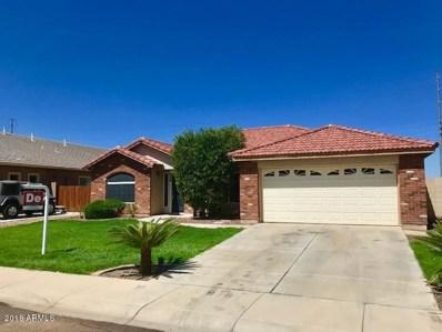 4148 S Ramona Street, Gilbert, AZ 85297 - #: 5810707