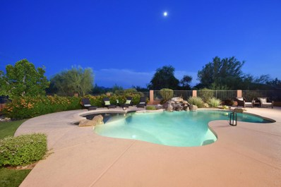 26001 N Wrangler Road, Scottsdale, AZ 85255 - MLS#: 5810711