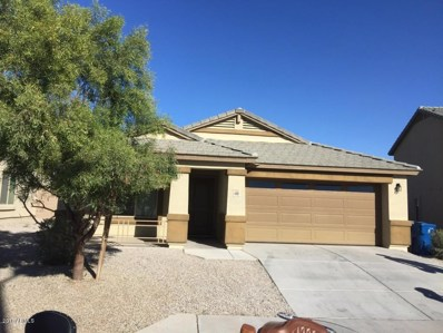 4981 S 235TH Drive, Buckeye, AZ 85326 - MLS#: 5810714