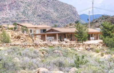 23391 S State Route 89 --, Yarnell, AZ 85362 - MLS#: 5810727