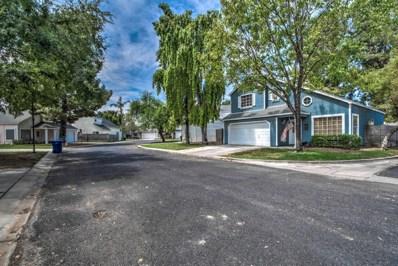 441 S Maple Street Unit 117, Mesa, AZ 85206 - MLS#: 5810735