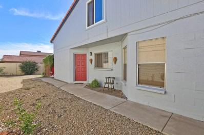 4939 W Evans Drive, Glendale, AZ 85306 - MLS#: 5810770