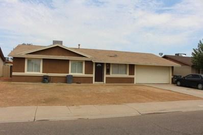 7410 W Glenrosa Avenue, Phoenix, AZ 85033 - MLS#: 5810793