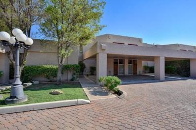 6159 E Indian School Road Unit 103, Scottsdale, AZ 85251 - MLS#: 5810827