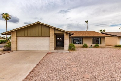 4505 S Juniper Street, Tempe, AZ 85282 - MLS#: 5810834