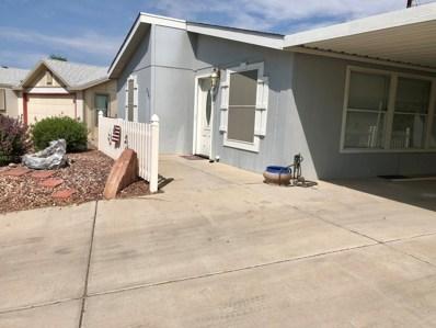 8500 E Southern Avenue Unit 555, Mesa, AZ 85209 - MLS#: 5810840